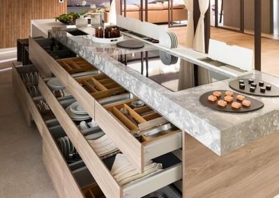 kuchnia wnętrze